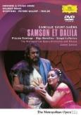SAINT-SAENS:SAMSON ET DALILA