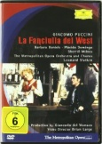 PUCCINI:LA FANCIULLA DEL WEST