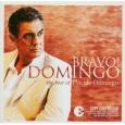 BRAVO ! DOMINGO, THE BEST OF DOMINGO