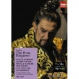 THE FIRST EMPEROR (NTSC DVD)