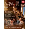 SIMON BOCCANEGRA-LIVE FROM THE ROYAL OPE