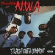 STRAIGHT OUTTA COMPTON 25TH ANNIVERSARY LP LTD.
