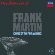 MARTIN CONCERTO FOR WINDS (20C)