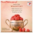 A. WRANITZKY: VIOLIN CONCERTO - P. WRANITZKY: CELLO CONCERTO & SYMPHONY IN D MAJOR