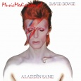 ALADDIN SANE (2015 REMASTERED)