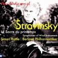 STRAVINSKY: THE RITE OF THE SPRING