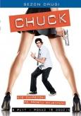 CHUCK, SEZON 2 (6D)