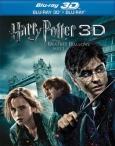 HARRY POTTER I INSYGNIA ŚMIERCI, CZĘŚĆ 1 3-D (3BD)