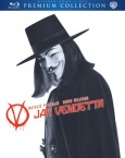 V JAK VENDETTA PREMIUM COLLECTION (BD)