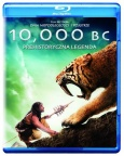 10 000 BC: PREHISTORYCZNA LEGENDA (BD)