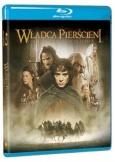 WŁADCA PIERŚCIENI:DRUŻYNA PIERŚ (BD+DVD)