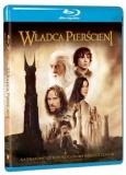 WŁADCA PIERŚCIENI: DWIE WIEŻE (BD+DVD)