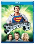 SUPERMAN III (BD)