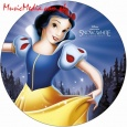 Songs from Snow White and the Seven Dwarfs LP