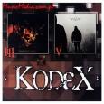 KODEX 3 & 5