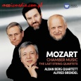 MOZART: STRING QUARTETS 14-23, STRING QUINTETS 3-4, ETC.
