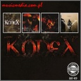 KODEX1 & KODEX 2 & KODEX 3 & KODEX 5