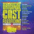 SPONGEBOB SQUAREPANTS, THE NEW MUSICAL (ORIGINAL CAST RECORDING)