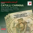 ORFF: CATULLI CARMINA (REMASTERED)