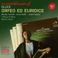 GLUCK: ORFEO ED EURIDICE (REMASTERED)