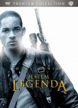 JESTEM LEGENDĄ (2D) PREMIUM COLLECTION