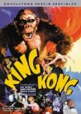KING KONG (1933), SREBRNA KOLEKCJA (2D)