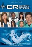 OSTRY DYżUR, SEZON 14 (3D)
