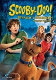 SCOOBY-DOO STRACHY I PATAŁACHY