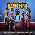 WALK LIKE A PANTHER (ORIGINAL MOTION PICTURE SOUNDTRACK)