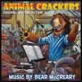 ANIMAL CRACKERS (ORIGINAL MOTION PICTURE SCORE)