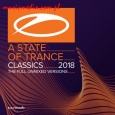 A STATE OF TRANCE CLASSICS 2018