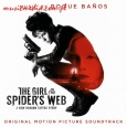 THE GIRL IN THE SPIDER'S WEB (ORIGINAL MOTION PICTURE SOUNDTRACK)