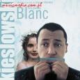 3 COLOURS: BLANC LP+CD (IMPORT)