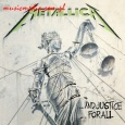 ..AND JUSTICE FOR ALL (REMASTERED) 2LP