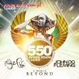FUTURE SOUND OF EGYPT 550