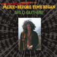 ALICE-BEFORE TIME BEGAN