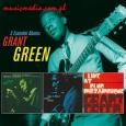 3 ESSENTIAL ALBUMS (GREEN STREET, AM I BLUE, LIVE AT CLUB MOZAMBIQUE)