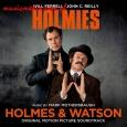 HOLMES & WATSON (ORIGINAL MOTION PICTURE SOUNDTRACK)