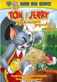 TOM I JERRY:NAJSŁYNNIEJSZE POTYCZKI 3