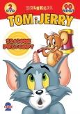 TOM I JERRY: KOLEKCJA CZ.2 - SZALONE PRZYGODY (2 DVD)
