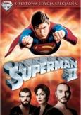 SUPERMAN II - EDYCJA SPECJALNA (2D)