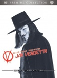V JAK VENDETTA PREMIUM COLLECTION (2 DVD)