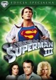SUPERMAN III - EDYCJA SPECJALNA