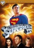 SUPERMAN IV - EDYCJA SPECJALNA