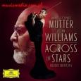 ACROSS THE STARS (CD + DVD)