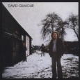 DAVID GILMOUR (REMASTER)