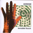 INVISIBLE TOUCH (2008 REMASTER)