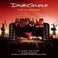 LIVE IN GDANSK (2CD+DVD)