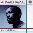 'AHMAD'S BLUES - ''CHESS JAZZ SERIES'''