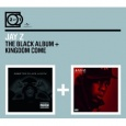 BLACK ALBUM/KINGDOM COME (2FOR1)